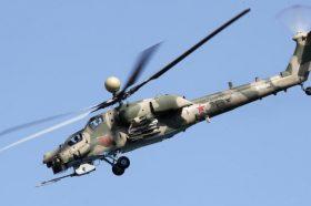 Продолжува потрагата по вториот пилот на урнатиот хеликоптер во Хрватска