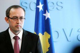 Потпретседателот на косовската влада бара укинување на таксите за српските продукти