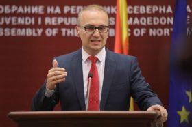 Работните групи на власта и опозицијата на средба за законот за ЈО до крајот на неделава