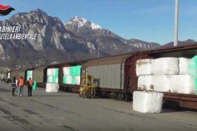 Македонци носеле нерегулиран отпад во Бугарија – сопствениците на компанијаат негираат