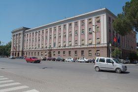 Македонците ја добија првата подршка од албанска партија за загарантирани места во албанскиот парламент за малцинствата