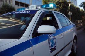 Грчката полиција заплени еден тон канабис наменет за Либија