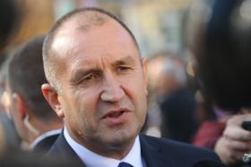 Бугарското Обвинителство прекинува било каков контакт со претседателот Радев