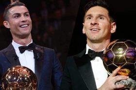 Секој кој вели дека Роналдо е подобар од Меси, не знае ништо околу фудбалот!