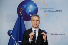 Столтенберг: Турција е клучна во борбата против ИД
