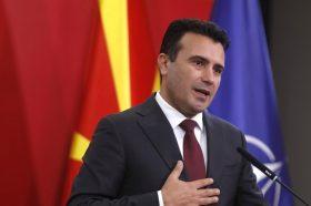 Заев изрази сочувство до семејството на загинатите деца во експлозијата во Романовце
