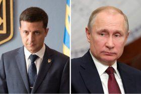 Зеленски со Путин би зборувал само за ослободување на затворениците