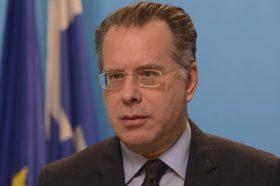 Кумуцакос испрати писмо до ЕК со грчките позиции за заедничка политика за миграција и азил