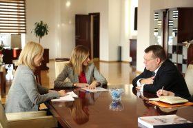 Продолжува соработката на министерствата за финансии на Македонија и Холандија