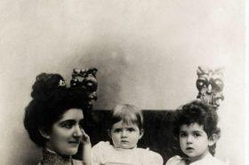 Како црногорската принцеза станала кралица на Италија: Љубовниот живот на Јелена Савојска (ФОТО)