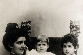 Како црногорската принцеза станала кралица на Италија: Љубовниот живот на Јелена Савојска