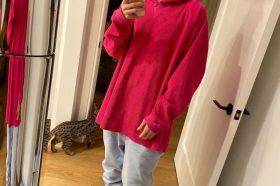 """Исцрпен и """"страшен"""" за гледање: Новата фотка од Џастин Бибер пред болница е тажна! (ФОТО)"""