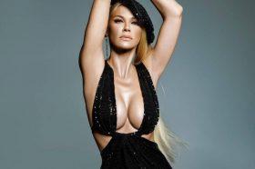 Наташа Беквалац итно хоспитализирана: На познатата пејачка ѝ се слошило!