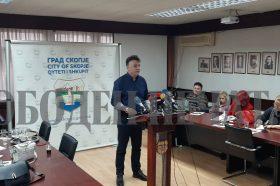Град Скопје донесе одлука да ги откаже екскурзиите на сите средни училишта (ВИДЕО)
