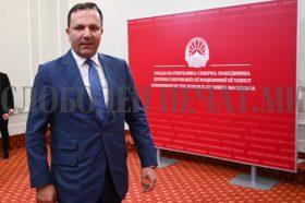 Спасовски: Обезбедуваме повеќе пари во секое семејство