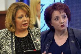 Стефанова: Јанева нареди Камчев да се пушти од притвор