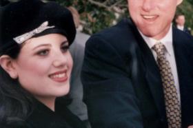 НАЈГОЛЕМИОТ СЕКС СКАНДАЛ ВО БЕЛАТА КУЌА: Клајв Овен и Сара Полсон во аферата Клинтон-Левински