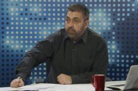 """Андоновиќ: Самитот во Берлин e обид да се отстрани """"ризикот од вистинска регионална ескалација"""" во Либија"""