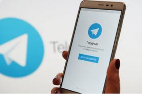 """МВР побара од """"Телеграм"""" да ја затвори """"јавната соба"""""""
