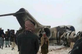 Офицерот на ЦИА кој го организирал убиството на Сулејмани загинал во падот на авионот во Авганистан