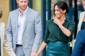 Меган и Хари останаа без своите титули, но и без парите на Кралицата!