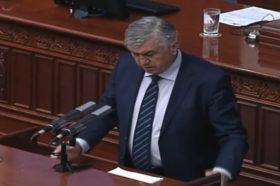 Деспотовски: Автопатот Кичево-Охрид сега е во далеку полоша состојбa, штетите се над 30 милиони евра