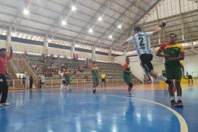 Ракометарите на Боливија се вистински дудуци, примија 214 гола на три наптревари