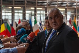 Борисов им забрани на министрите да ги коментираат конфликтите меѓу другите државни институции