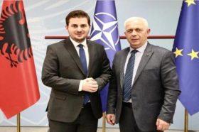 Тирана ја убеди и ДП да биде дел од изборната коалиција на Албанците од Прешевската Долина