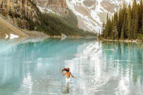Ова езеро е прогласено за најубаво во светот (ФОТО)