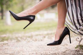 Хороскопските знаци и чевлите