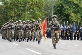 Нов повик за доброволно служење воен рок во Црна Гора