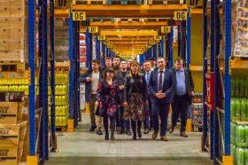 Царовска: Имаме зголемување на платите кај повеќе од 106 илјади работници за декември