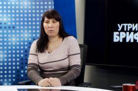 Билјана Црвенковска: Денешните деца не сакаат да читаат зашто книгите се застарени