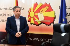 Деркоски: Ниту еден избирач нема да може да гласа без важечки личен документ на изборите на 12 април