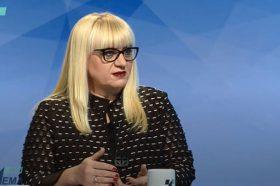 Дескоска: Со ВМРО-ДПМНЕ на јавна дебата не можете никогаш да го предвидите однесувањето