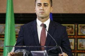 Италија: Ди Мајо најверојатно ќе се повлече од лидерската функција во Пет ѕвезди