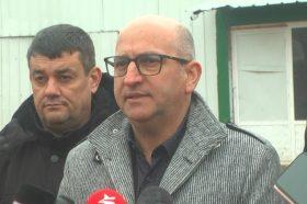 Димковски: Во нашата држава нема појава на африканска свинска чума