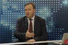 """Димитриев: Не ни треба """"Пржинската влада"""", таа создава конфликти"""