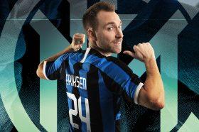 Ериксен и официјално нов фудбалер на Интер