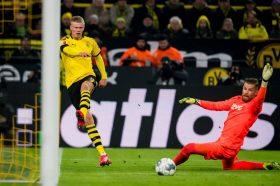 НЕВЕРОЈАТНО: Халанд за 59 минути даде повеќе голови од Манчестер јунајтед во 2020 година