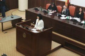 Фетаи бара обвинителите за организиран криминал и корупција да постапуваат и пред Апелација