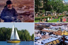 Зошто Финска е идеална за живот: 11 работи што ги прават Финците најсреќен народ на светот!