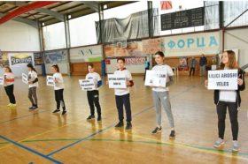 Заврши 11.издание на меморијалниор турнир во спомен на Тоше Проески