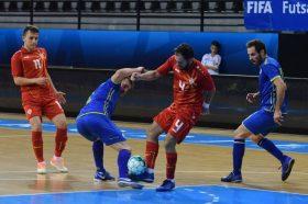Скендеровски ги одреди футсалците за квалификациите
