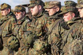 Германија: Расте бројот на екстремни десничари во редовите на Бундесверот