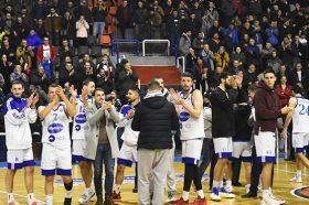 Гостивар непријатно го изненади шампионот МЗТ Скопје