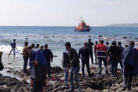 Грција ќе гради лебдечка ограда за ги спречи мигрантите да стигнат до островите