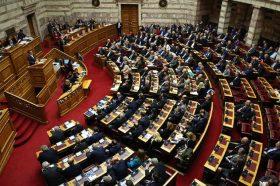 Во грчкиот Парламент утрово се избира претседател на државата