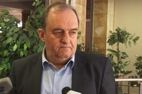 Грујовски: Во моментот нема партиски притисоци врз администрацијата